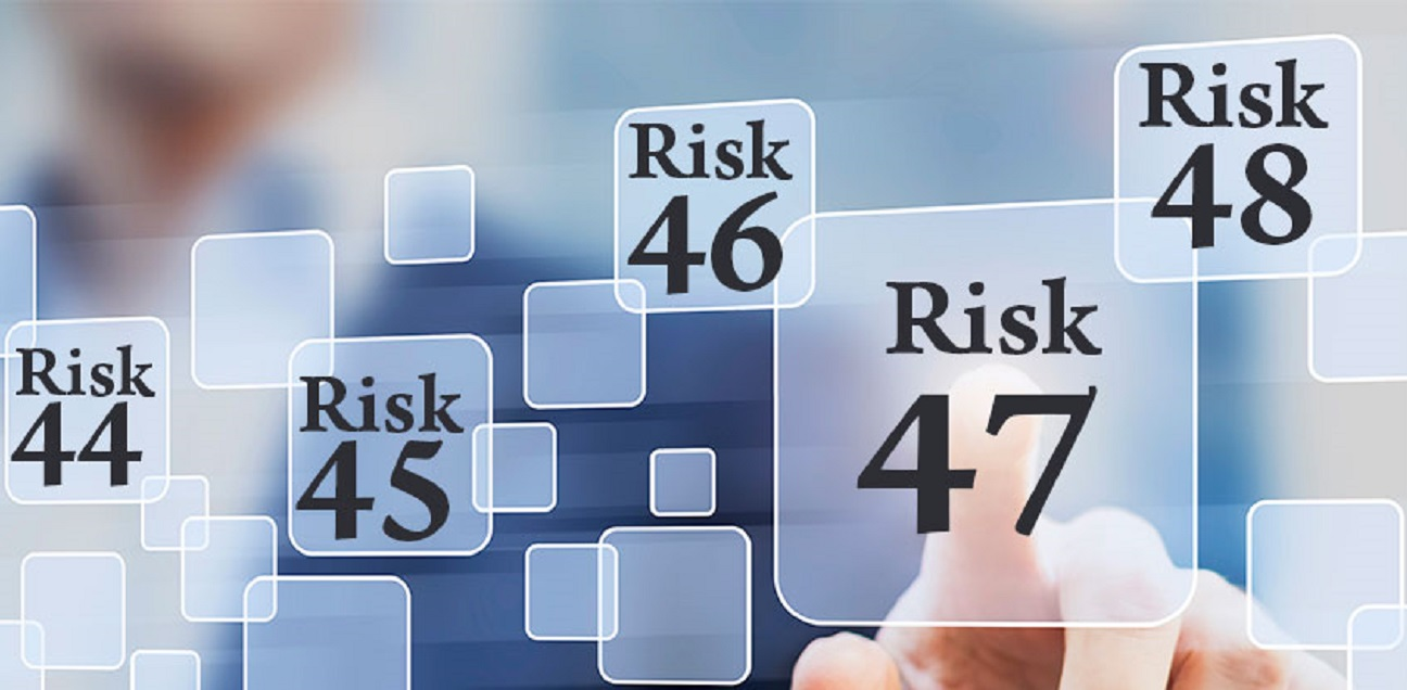 Do you know your risk number? It may surprise you.